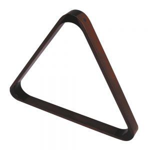 Triangle bois 57mm