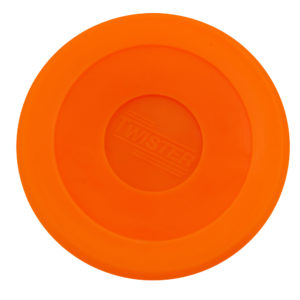 Palet Air Hockey Orange Pro 70mm