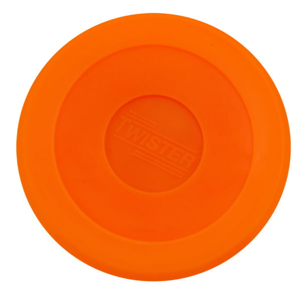 Palet Air Hockey Orange Pro 70mm