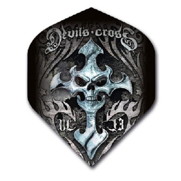Ailette (3) Alchemist Devil's Cross large