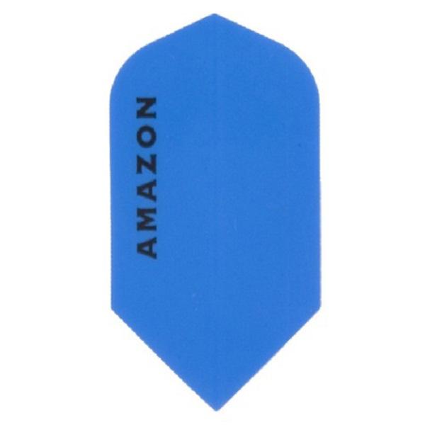 Ailette (3) Amazon bleue slim