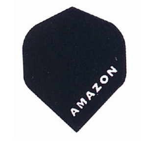 Ailette (3) Amazon noire large