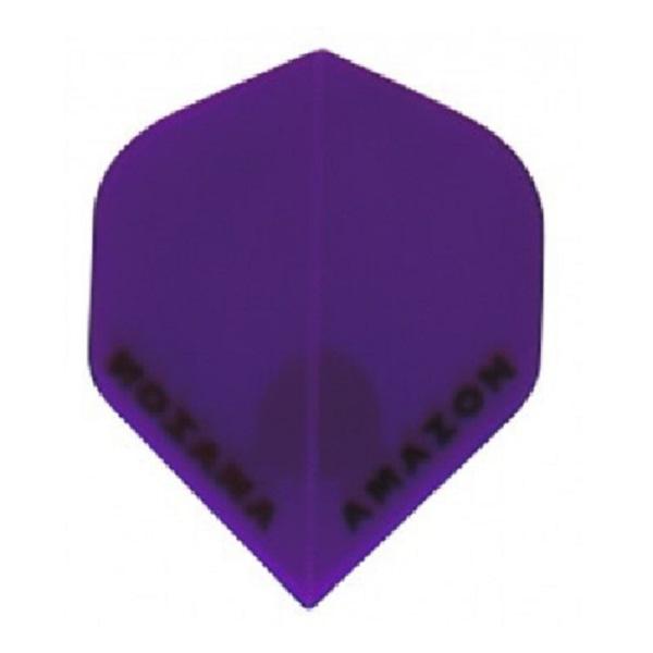 Ailette (3) Amazon violette large