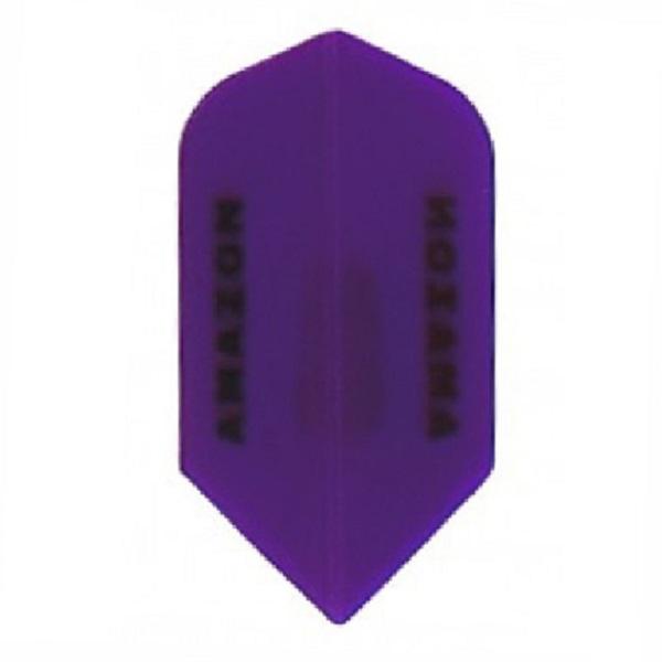 Ailette (3) Amazon violette slim