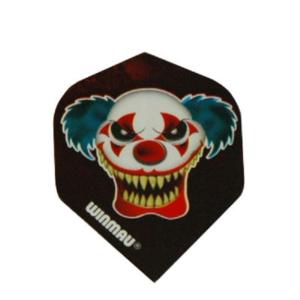 Ailette (3) Mega clown large