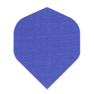 Ailette (3) Nylon bleue large