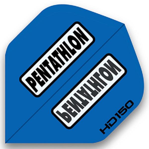 Ailette (3) Pentathlon HD150 blue large