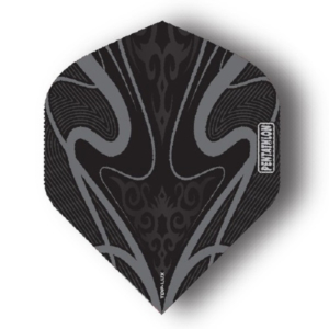Ailette (3) Pentathlon TPD Lux grey large