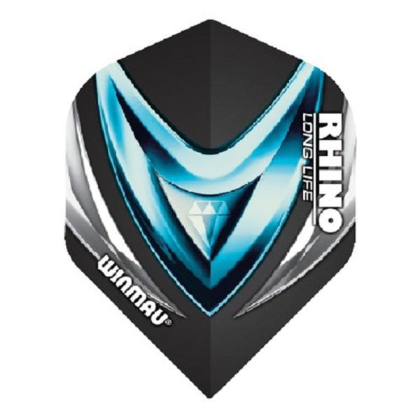 Ailette (3) Rhino diamond large les 3 jeux