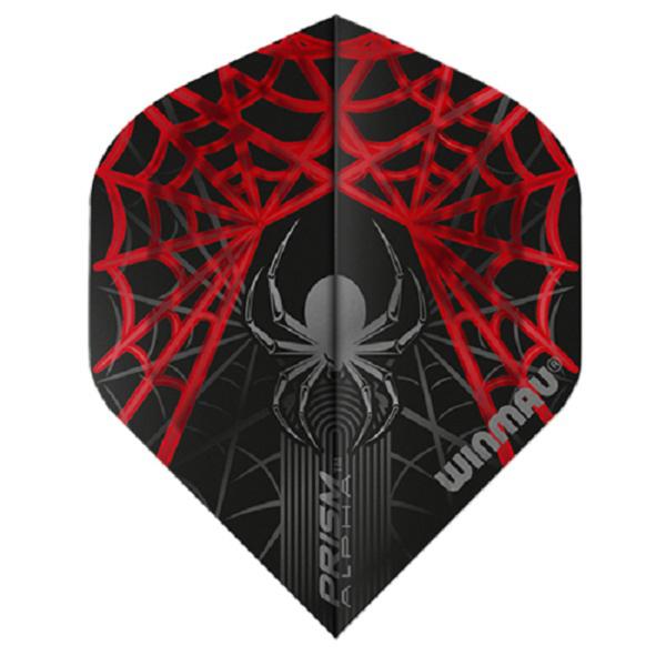 Ailette (3) Rhino Prism Alpha Spider large les 3 jeux