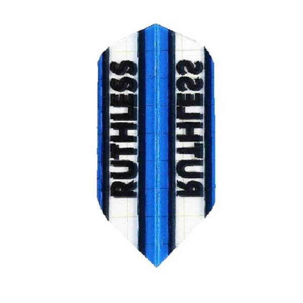 Ailette (3) Ruthless bleue/transparente slim les 3 jeux