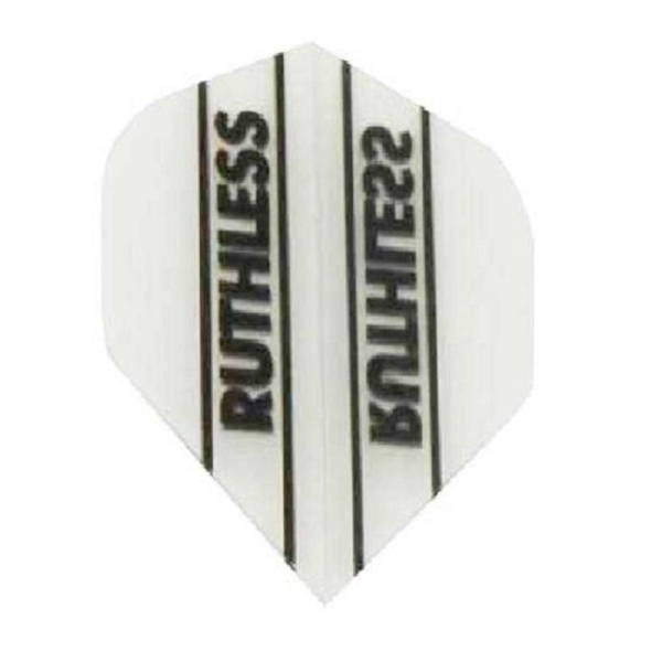 Ailette (3) Ruthless totale transparente large