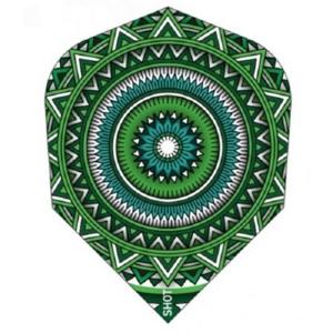 Ailette (3) Shot 100 Micron Mandala large