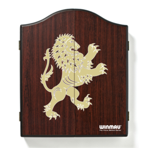 Armoire Winmau Golden Lion Rosewood