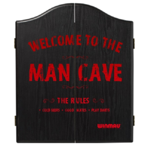 Armoire Winmau Man Cave