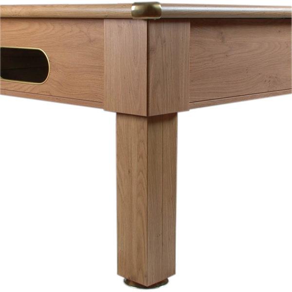 Billard anglais Torino Winchester Oak 7ft