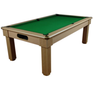 Billard anglais Sorento Oak Diner 7ft