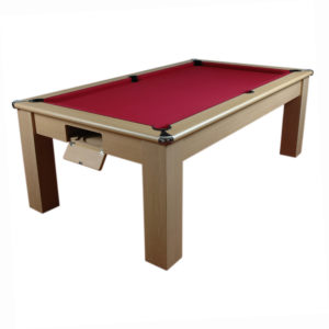 Billard anglais Tuscan Oak Diner 7ft