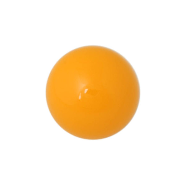 Bille jaune aramith 50,8mm
