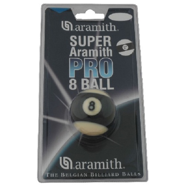 Bille Pro-Cup aramith 50,8mm n°8