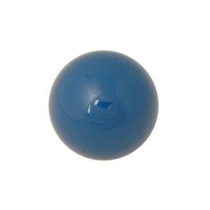 Bille bleue aramith 52,4mm