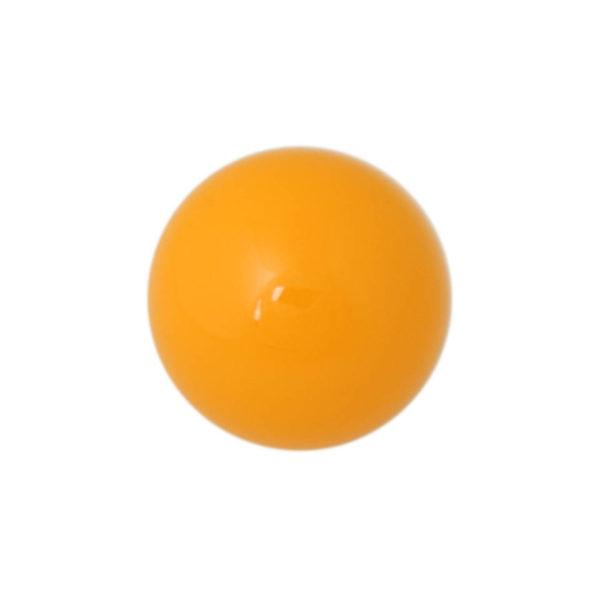 Bille jaune aramith 47,6mm