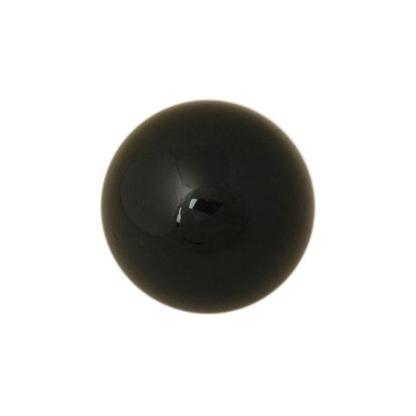 Bille noire aramith 52,4mm
