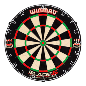Cible traditionnelle Winmau-Blade 5