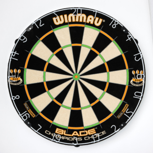 Cible traditionnelle Winmau Champion Choice 5 Dual Core
