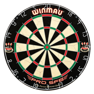 Cible traditionnelle Winmau Pro SFB