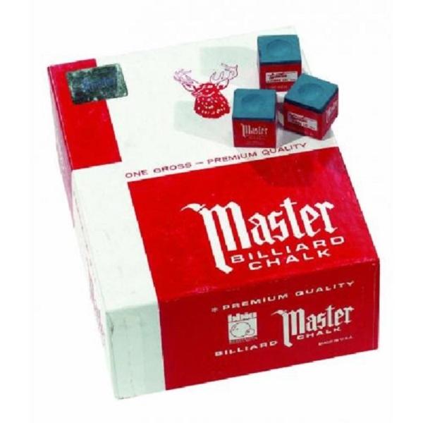 Craie Master bleue boîte de 144