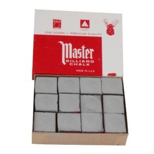 Craie Master grise boîte de 12