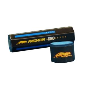 Craie Predator bleue boîte de 5