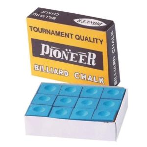 Craie Standard bleue boîte de 12