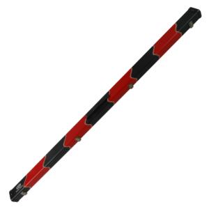 Etui rigide Black/Red Pool Shop Queue 1 pièce