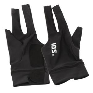 Gant IBS Patch Professional noir