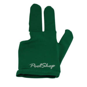 Gant std vert Poolshop taille unique