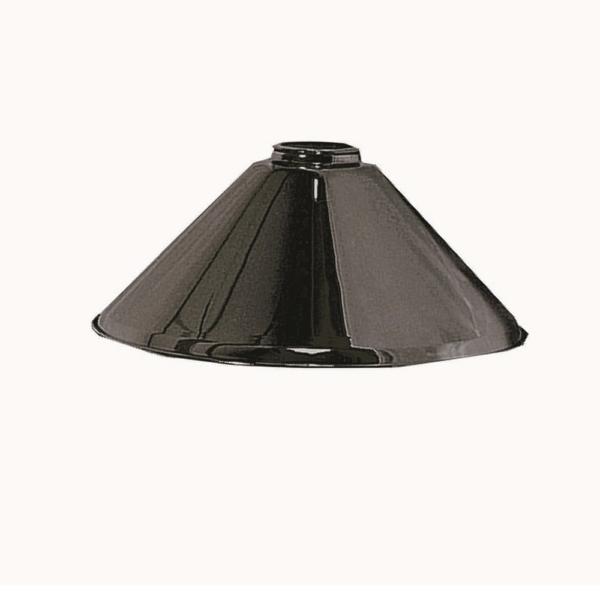 Globe Conique Noir diam. 37cm