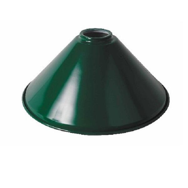 Globe Conique Vert diam. 37cm
