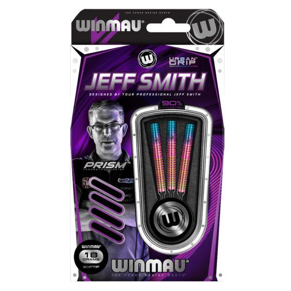 Jeu nylon Winmau Jeff Smith 90% tgs 18g