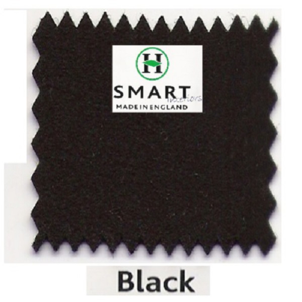Kit Tapis  Hainsworth Smart 7ft Black