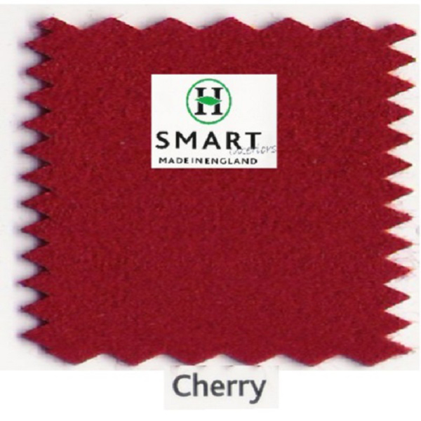 Kit Tapis  Hainsworth Smart 7ft Cherry