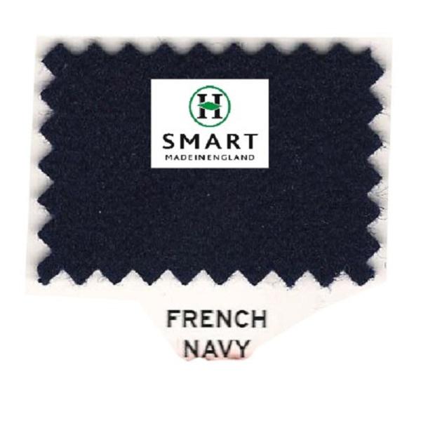 Kit Tapis  Hainsworth Smart 7ft French Navy