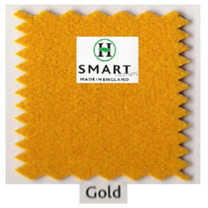Kit Tapis  Hainsworth Smart 7ft Gold
