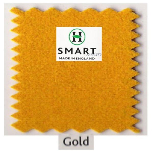 Kit Tapis  Hainsworth Smart 7ft Gold