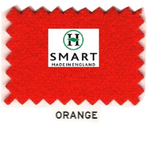 Kit Tapis  Hainsworth Smart 7ft Orange
