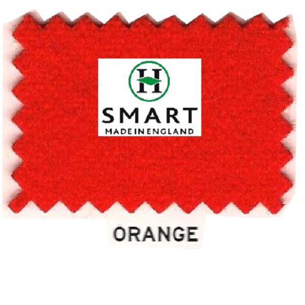 Kit Tapis  Hainsworth Smart 7ft Orange