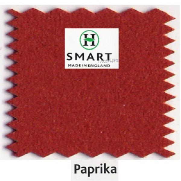 Kit Tapis  Hainsworth Smart 7ft Paprika