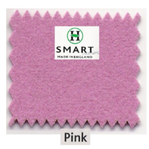 Kit Tapis  Hainsworth Smart 7ft Pink