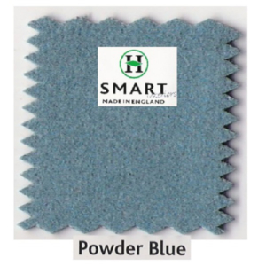 Kit Tapis  Hainsworth Smart 7ft Powder Blue